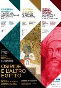 """Il progetto """"Osiride e l'altro Egitto"""""""