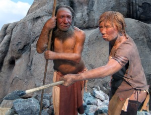 L'uomo di Neanderthal era cacciatore
