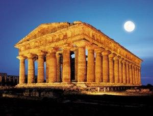 Paestum, patrimonio Unesco