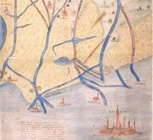 Cartografia della laguna di Venezia