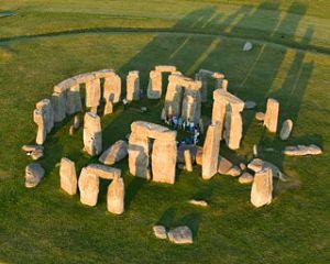 I circoli di pietra di Stonehenge