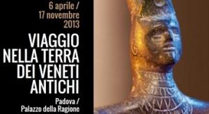 """""""Venetkens"""", la grande mostra a Padova"""