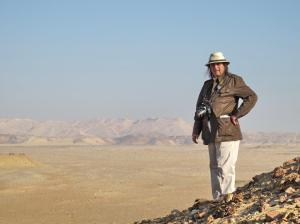"""Maurizio Zulian in """"missione"""" in Egitto"""
