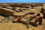 Il sito di Gonur Tepe in Margiana