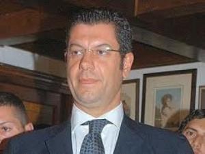 Il governatore della Calabria, Giuseppe Scopelliti