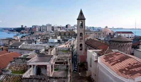 La città vecchia di Taranto: i comitati dei cittadini ne denunciano il degrado
