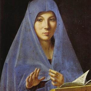Antonello Da Messina in mostra al Mart di Rovereto