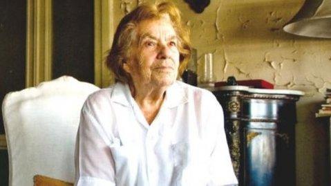 """L'archeologa Halet Cambel, """"la Signora degli Ittiti"""", scomparsa a 97 anni"""