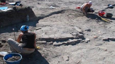 Gli scavi archeologici dell'università Ca' Foscari a Le Mure di Jesolo