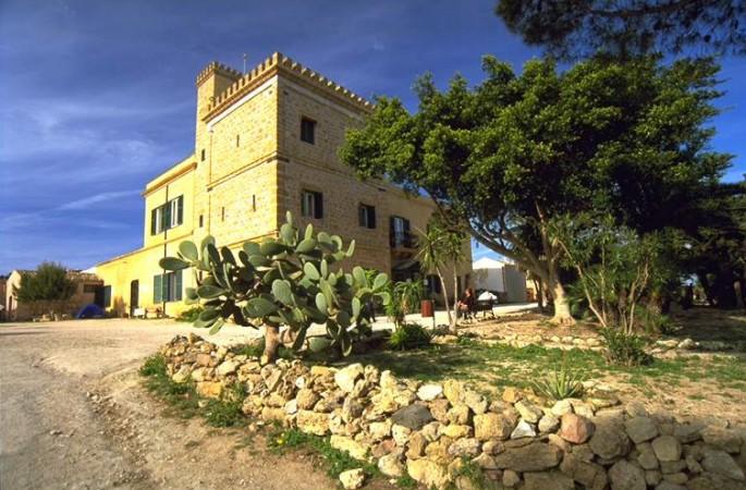 Prefettura Di Palermo Villa Whitaker