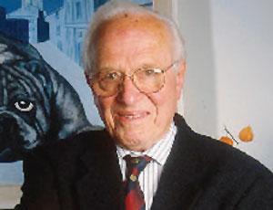Luigi Luca Cavalli Sforza, genetista e antropologo