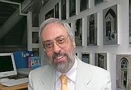 Il filologo Adriano Rossi dell'Orientale di Napoli