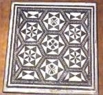 Un mosaico della Domus dei Signini a Concordia