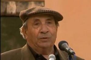 """L'archeologo Giovanni Lilliu, il """"sardus pater"""""""