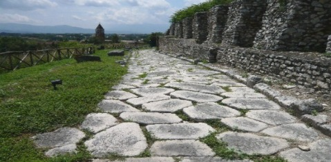 A Venezia convegno per spiegare le potenzialità del Parco archeologico dell'Alto Adriatico