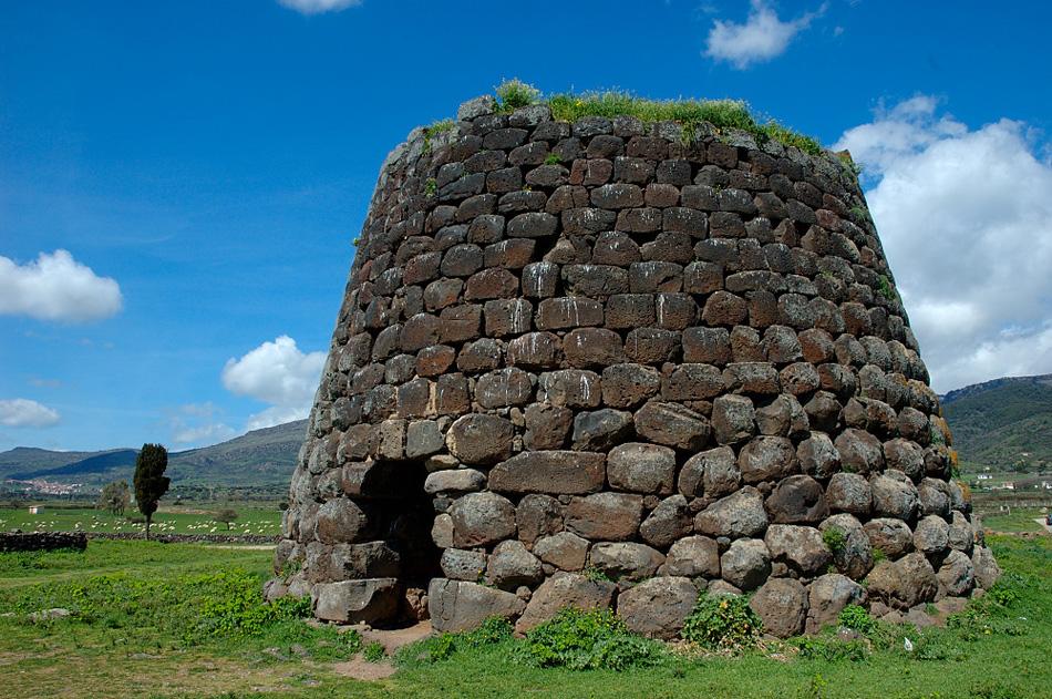 il mondo dei nuraghi rivive con l isola delle torri