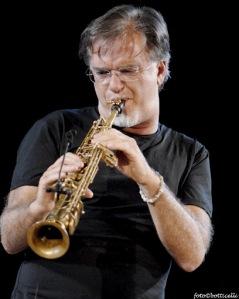Il musicista jazz Stefano Cocco Cantini