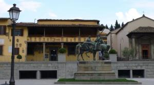 Il museo Archeologico di Fiesole compie cento anni