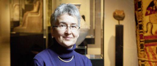 L'egittologa Susanne Bickel dell'università di Basilea responsabile missione nella Valle dei Re