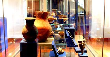 Le collezioni precolombiane restituite all'Ecuador esposte al castello D'Albertis