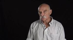 Dan Bahat, archeologo e docente all'Università di Toronto