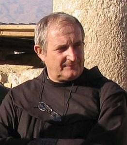 Padre Eugenio Alliata, archeologo dello Studium Biblicum Franciscanum