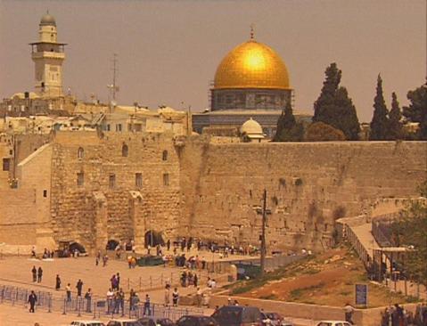 Gerusalemme, la Città Santa, è da secoli meta privilegiata dei pellegrinaggi
