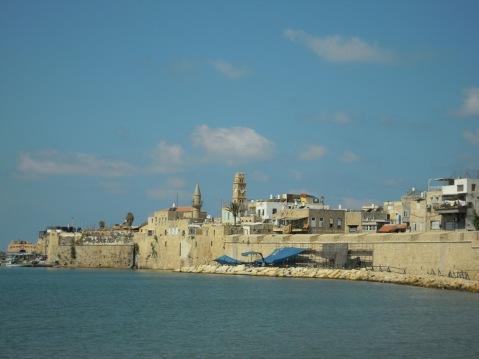 Molti i relitti e i tesori sommersi presenti nelle acque davanti ad Akko, la vecchia San Giovanni d'Acri