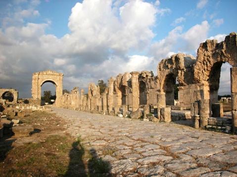 L'Italia, con la Cooperazione, partecipa al recupero del patrimonio archeologico libanese