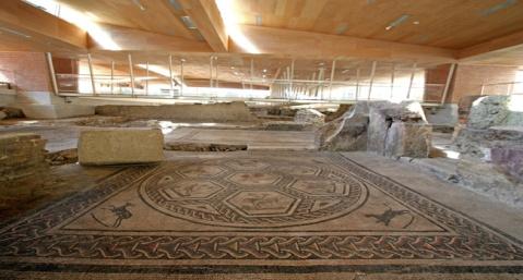 Previste visite guidate all'area archeologica della Domus del Chirurgo risalente al III secolo d.C.