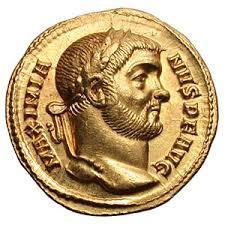 La moneta di età giulio-claudia trovata a Tor Vergata e ancora allo studio
