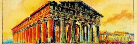 Appuntamento nell'area archeologica di Paestum per la XVII Borsa Mediterranea del Turismo archeologico