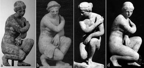 Lo studio dei reperti del museo ha portato alla scoperta dei falsi di Biondi