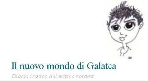 Agli Incontri con i Protagonisti, molto attesa la blogger Galatea (Il nuovo mondo di Galatea)