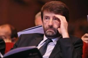 Il ministro per i Beni culturali Dario Franceschini affiderà a una commissione la risposta definitiva