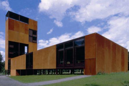 Il museo della Battaglia di Varo a Kalkriese (Varusschlacht Museum und Park Kalkriese)