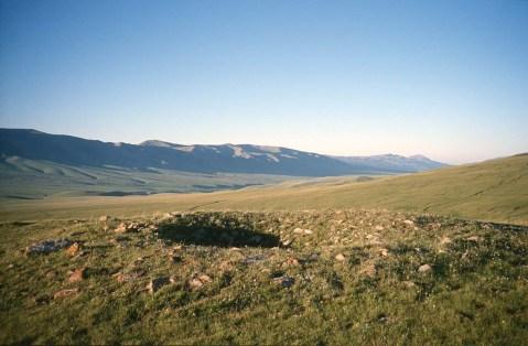 """Nelle steppe del Kazakhstan gli archeologi del Centro studi e ricerche Ligabue e dell'università Ca' Foscari sulle tracce degli """"uomini d'oro"""""""