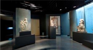"""La mostra """"Le chiavi di Roma. La città di Augusto"""" è promossa dai Musei Virtuali europei"""