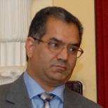 Il ministro alle Antichità Mamdouh Eldamaty
