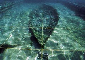 In Rassegna un film sulla nave fenicia Mazaron 2