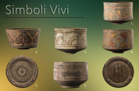 Al museo nazionale di Arte Orientale di Roma è aperta la mostra di ceramiche preistoriche dal Baluchistan pakistano