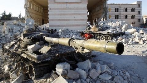 La ricerca archeologica e la salvaguardia del patrimonio culturale deve fare i conti con le guerre: qui siamo in Siria