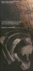 2000, 11. Rassegna: su un vaso predinastico una protome del V sec. a.C. dalla collezione Orsi del museo di Rovereto