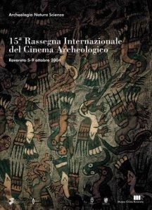 2004, 15. Rassegna: frammento di tessuto preincaico dal Perù