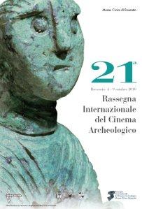 2010, 21. Rassegna: scultura retica dal museo Anauno
