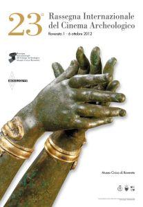 2012, 23. Rassegna: schiaccianoci in bronzo dal Marta, il museo archeologico di Taranto