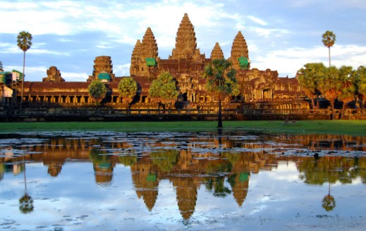 Alla Rassegna di Rovereto i segreti della città di Angkor, uno dei siti archeologici più importanti della Cambogia