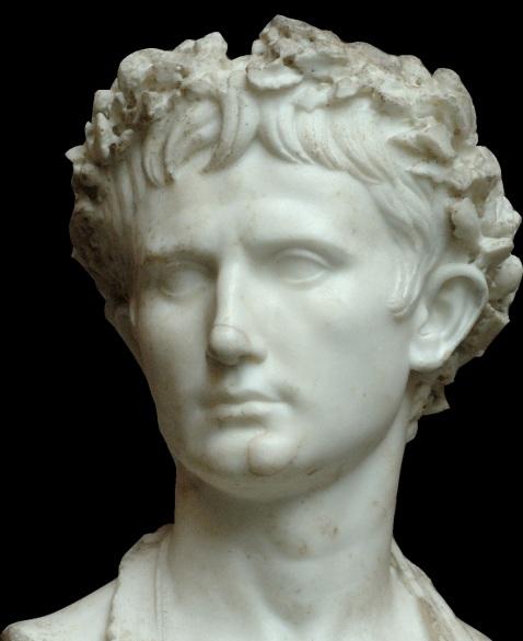 Per il bimillenario della morte di Augusto, primo imperatore romano, a Vicenza ciclo di conferenze