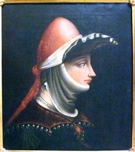 La contessa Matilde di Canossa, regina medievale