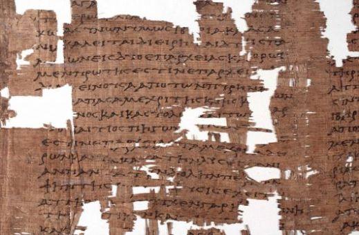 Il Papiro è chiamato di Artemidoro perché il testo riprodurrebbe un'opera di Artemidoro di Efeso